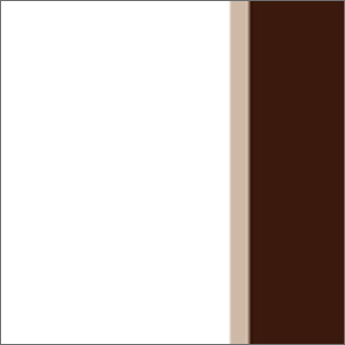 White/Brown/Sand 50055